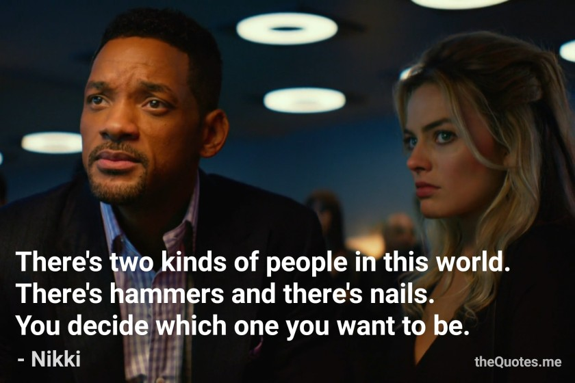 Will Smith Movie Quotes