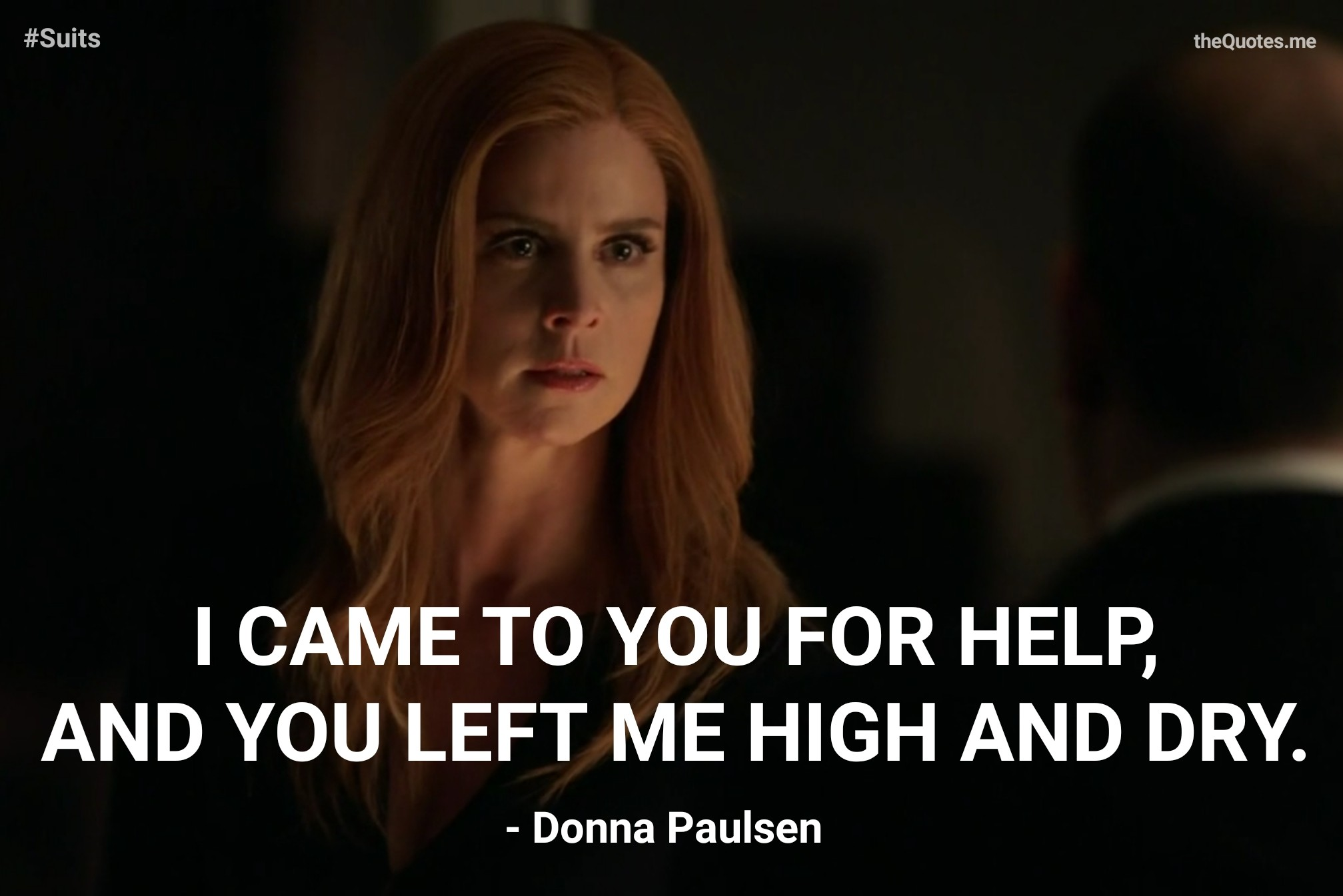Suits TV Show Quotes – The Quotes